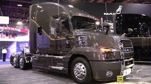 2019 International LT625 WheelBase 230inch - Exterior And Interior ...