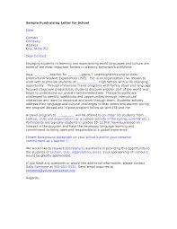 Donation Request Letter Sample Letters Requesting Donations For
