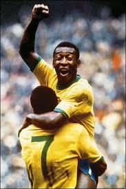 Resultado de imagem para Pelé