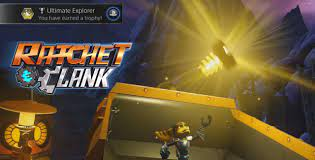 There are a total of forty gold bolts hidden in each location. Ratchet And Clank Ps4 Gold Bolts Locations Guide Video Games Blogger