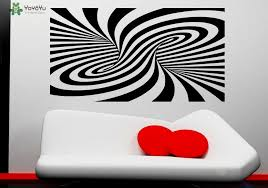 Small Picture Popular Illusion Wall Decals Buy Cheap Illusion Wall Decals lots