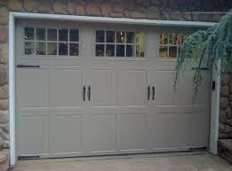 Exterior Design: Exciting Amarr Garage Doors For Inspiring Garage ...