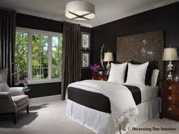 chocolate brown bedroom furniture. White Blue Brown Bedroom And Chocolate Furniture I