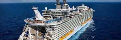 Royal Caribbean Charts Technology Onboarding Insight