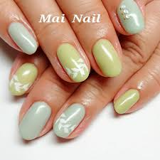 Mai Nail マイ ネイル At Mainail Instagram Profile Picdeer
