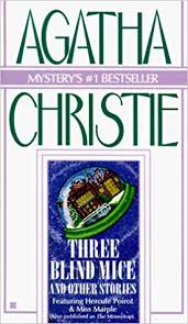 three blind mice and other stories agatha christie 9780425068069 amazon books