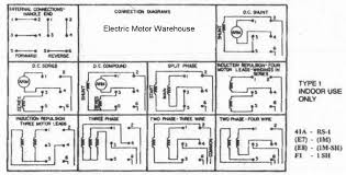 Ge Reversible Motor Wiring Diagram 1 Phase Motor Wiring Diagram