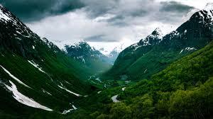 Free photo: Green Mountain - Adventure ...