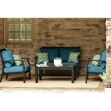 allen and roth outdoor chair cushions wood blinds patio chairs