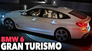 BMW Convertible how much horsepower does a bmw 650i have : BMW 6 Series Gran Turismo M Sport Package 340 HP [0-100 km/h in ...