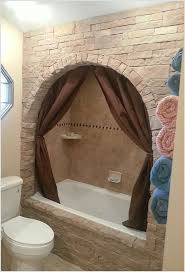 Bathtub enclosure ideas Frameless Shower Architecture Design 10 Cool Bathtub Enclosure Ideas For Your Bathroom Architecture