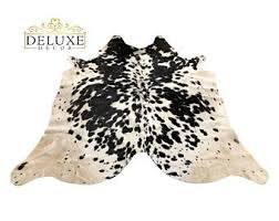 Small cow hide rugs Dubai Small Cowhide Rugs Natural Black White Hair On Cow Hide Animal Prints Area Rug 45 45 Lionelkearnscom Small Cowhide Rug Etsy