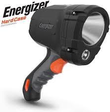 Energizer Hard Case Led Work Light Energizer Hc 600 Led Spotlight Flashlight Ultra Bright 600 Lumens Ipx4 Water Resistant Virtually Indestructible Rugged Spot Light Batteries