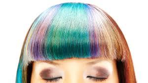 Großverkauf regenbogen farbe haarverlängerung aus china regenbogen farbe haarverlängerung großhändler über großverkauf, großverkauf und mehr bei alibaba.com. Rainbow Roots Mit Kunterbuntem Haaransatz Voll Im Trend