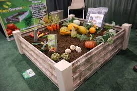 how to build a vegetable garden box. How To Build A Vegetable Garden Box O