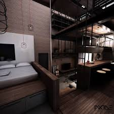 Home Designs: Compact House Design - Sustainable Design