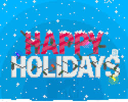 happy holidays banner gif. Beautiful Banner Happy Holidays Banners With Banner Gif T