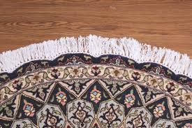 round gonbad tabriz persian rug 3 1m round tabriz persian rugs genuine handmade