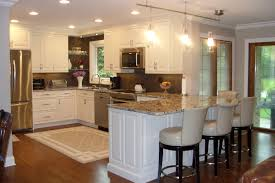 Ranch Kitchen Remodel Ranch Kitchen Remodel Home Decorating Ideas Nature Retreat In