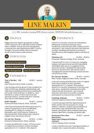 Education Resume Samples Education Resume Samples From Real Professionals Who Got