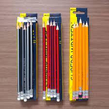 Bố mẹ có con vào lớp 1 cần biết: Cách chọn bút chì chuẩn chỉnh cho bé lớp 1  luyện chữ - Mua sắm - Việt Giải Trí