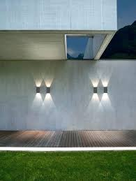 modern outdoor lighting best led exterior ideas on wall with motion sensor light canada modern outdoor lighting
