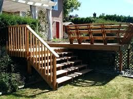 exterior stairs railings exterior stairs wood wood deck stairs designs exterior wood stair railing design exterior