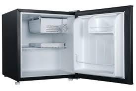 office mini refrigerator. Compact Refrigerator Black Mini Fridge And Freezer Dorm Kitchen Bedroom Office