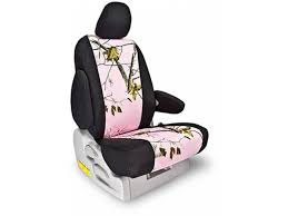 northwest realtree pink sport camo seat covers
