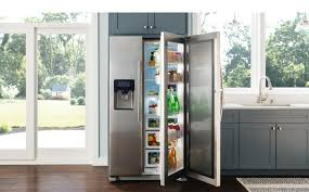 samsung refrigerator french door size. enhanced storage capacity samsung refrigerator french door size