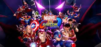 Marvel Vs Capcom Infinite Appid 493840