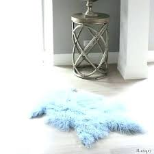 zebra cowhide rug ikea pelt rug 2 of 3 light blue sheepskin lambskin hide pelt fur zebra cowhide rug