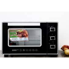 Lò nướng Sanaky VH3599N2D 35 lít vỏ Inox