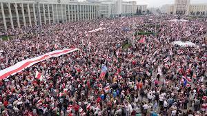 Hatalmas összeggel támogatja az európai unió a fehérorosz embereket. Feheroroszorszag Zarja A Hatarokat Haboruval Fenyegetozik Es Felfegyverzi A Hadsereget Portfolio Hu