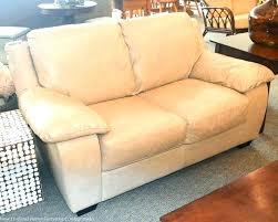leather furniture sofa bed macys set