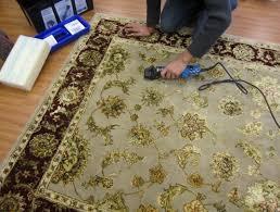 clean sisal rug dog urine