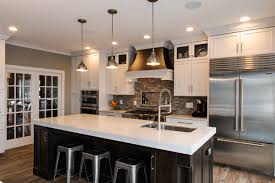 Oceana Designs Granite 3 Ways To Make Your Kitchen Stand Out In A Neutral World