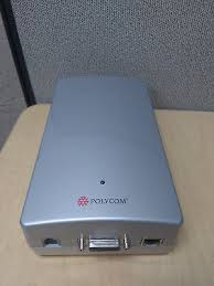 polycom cx5000 power data box x811891 002