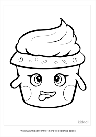 Kids do not only love to eat delicious cup cakes, but also love to fill their pictures with the colors of their imagination. Cupcake Coloring Pages Free Food Coloring Pages Kidadl