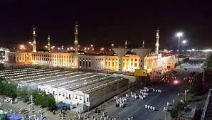 العالم الإسلامي ينتظر خطبة مسجد نمرة .. تعرف على تاريخه