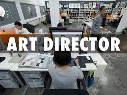 Image result for art director