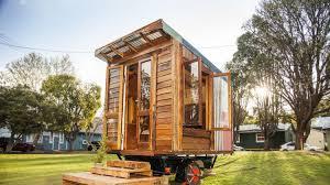 Small Picture 5 Amazing Tiny Houses New Zealand Handyman Magazine