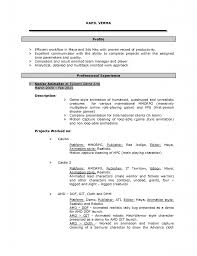 Animator Resume Example Animation Cover Letter Image Collections