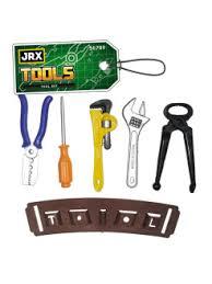 "Игровой <b>набор инструментов</b> на поясе <b>JRX</b> ""Рабочий"" <b>JRX</b> ..."