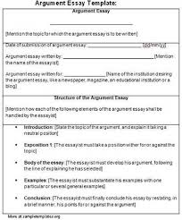 argumentative essay example argumentative essay topics for examples of argumentative essays introductionformat for an