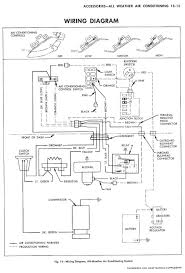 ac car wiring diagram ac wiring diagrams cars