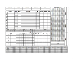Cricket Score Card Format 8 Canasta Score Sheet Templates Free Sample Example Format