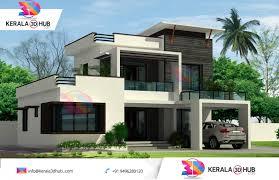minimalist house design kerala elegant kerala home design and floor plans 2800 sqft modern minimalist