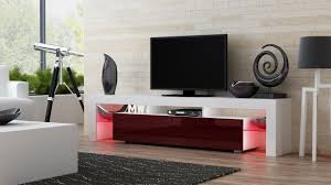 tv stand milano   modern led tv cabinet  living room