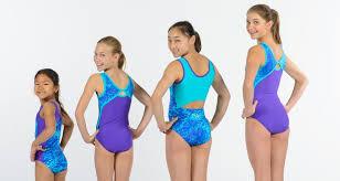 Destira Leotard Size Chart Choosing The Right Leotard For Your Gymnast Destira